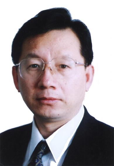甘肃省政协主席 冯健身