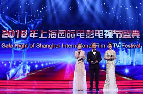 上海国际电影节:互联网电影 VR成热点