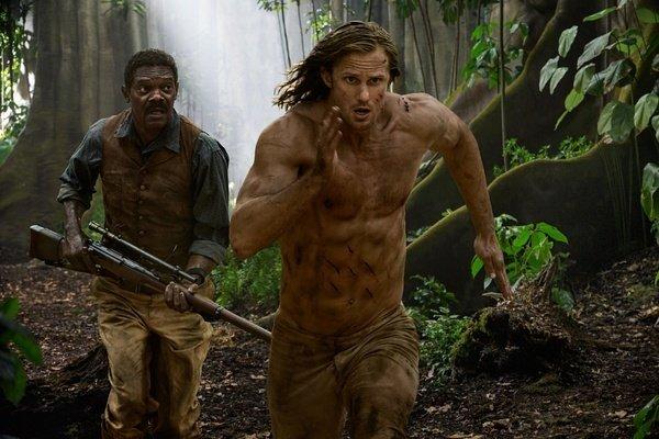 《泰山归来:险战丛林》曝丛林征服者预告