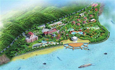 盛世生態旅遊度假村