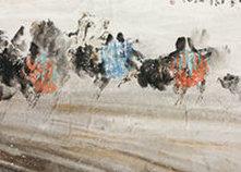 胡正伟:西部是我一生艺术创作的主线