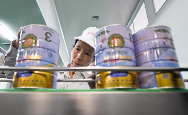 甘南藏區:牦牛乳産業規模化助力牧民增收
