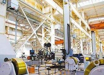 600KW液压蓄能式风力发电试验机组项目评审会召开
