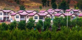 今年甘肅省確定165個省列重大建設項目