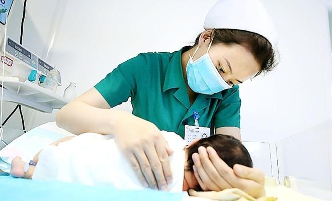 【陇原面孔·致敬护士节】你在我眼中是最美