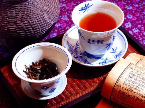 饮茶习俗在河州