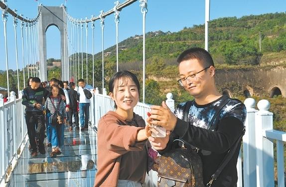 庆阳多措并举推动旅游产业发展