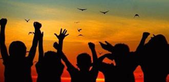 大學生社團:同齡人一起努力的地方