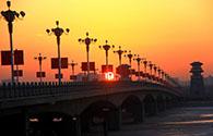 红日照大桥