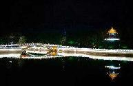 白银市金鱼公园