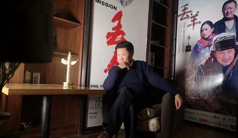 汪小平:文艺工作者的激情和初心