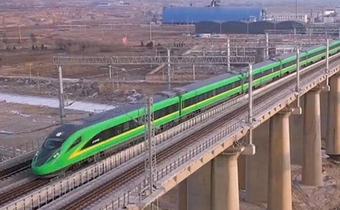 蘭渝鐵路的安全良好運營對完善西部路網結構意義重大
