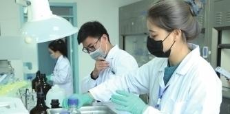 全省藥品檢驗檢測技能競賽決賽舉行