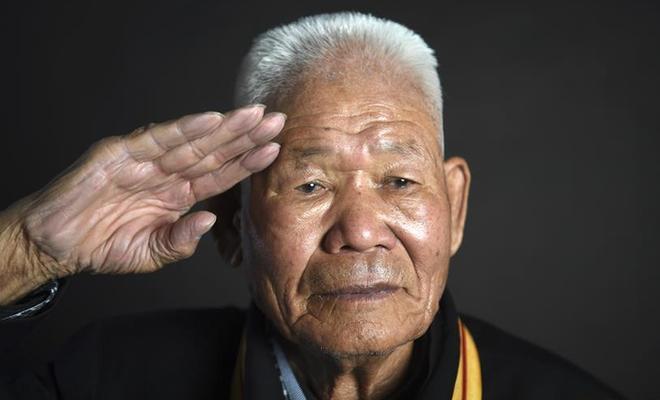 【紀念抗美援朝70周年】致敬最可愛的人——郭凡禮