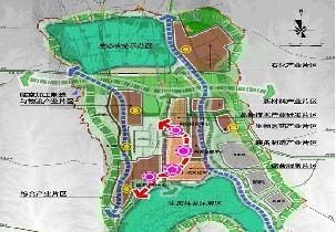 关注国务院批复同意设立兰州新区--新华网甘肃