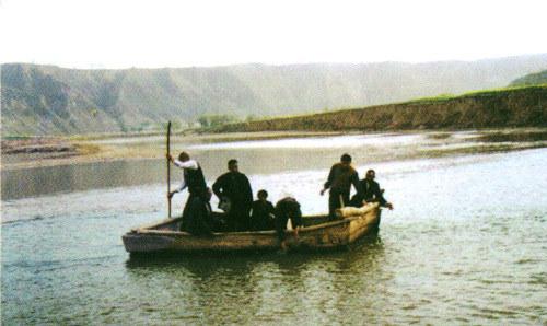 政平古文化旅游村